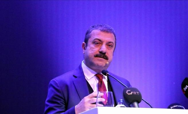 Merkez Bankası'nın Yeni Başkanından İlk Toplantı