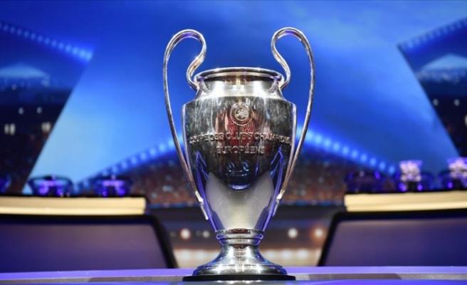 Şampiyonlar Ligi'nde Çeyrek Finalistler Belli Olacak