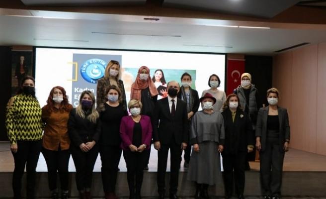 Türk Eğitim-Sen'in 8 Mart Dünya Kadınlar Günü Anket Çalışması Sonuçları Açıklandı