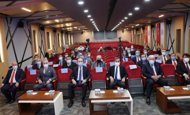 Türk Eğitim-Sen'den İstiklal Marşı Etkinlikleri