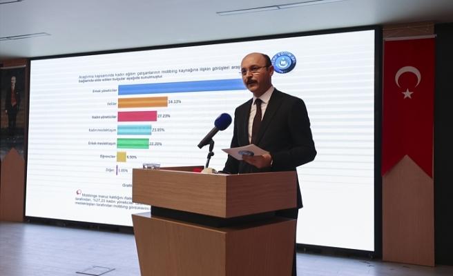 Türk Eğitim Sen'den Türkiye'de Din Eğitimi Çalıştayı