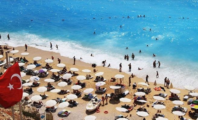 Avrupa'dan Turist Haberi Bekliyoruz