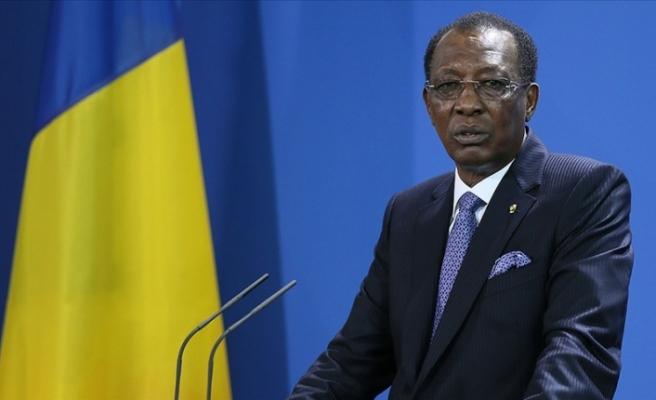 Çad'da 31 Yıllık İdris Deby Itno Dönemi, Öldürülmesiyle Son Buldu
