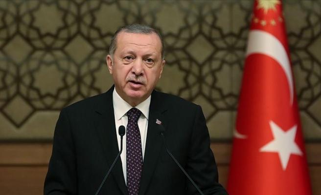 Erdoğan Açıkladı: Kısmi Kapanma Geldi