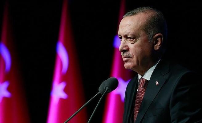 Erdoğan'dan Ramazan ve Pandemi Açıklaması