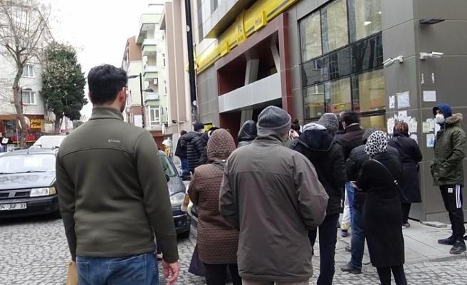 IMF Rapor Yayımladı: Türkiye, Pandemide Halkına En Az Destek Veren Ülkeler Arasında