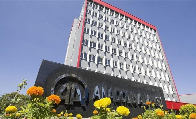 Anadolu Ajansı'ndan Soru Soran Muhabir Açıklaması