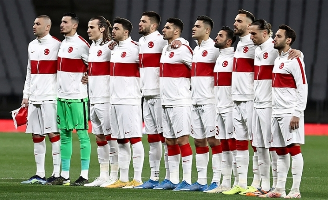 Euro 2020 Aday Kadrosu Açıklandı
