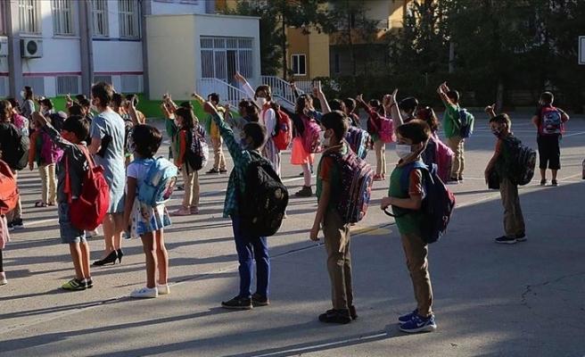 IPA'dan Dünyaya Yüz Yüze Eğitime Geçilmesi Çağrısı