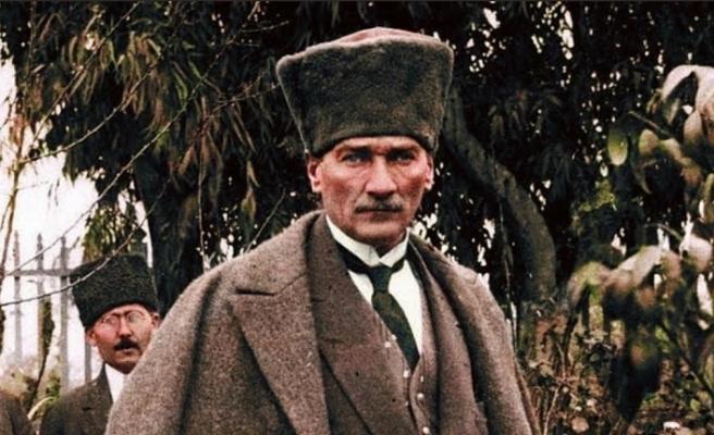 Talip Geylan: Atatürk Bir Devlet Kurdu...