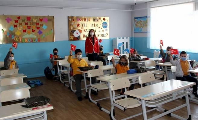 Türk Eğitim Derneğinden Okullarda Normalleşme ve Telafi İçin 'Ağustos' Önerisi