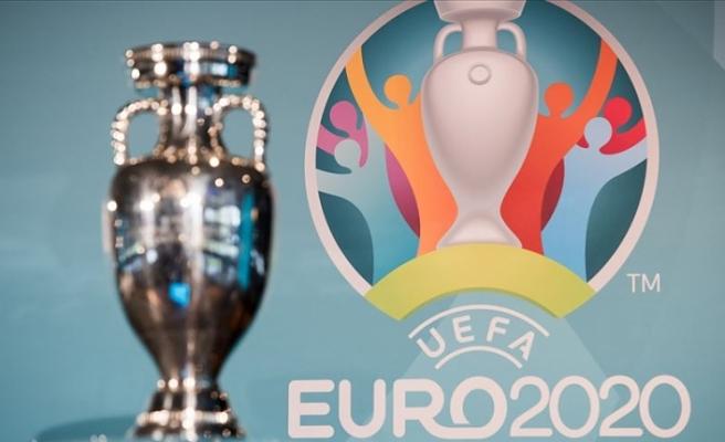 UEFA'dan Euro 2020 İçin Kadro Açıklaması