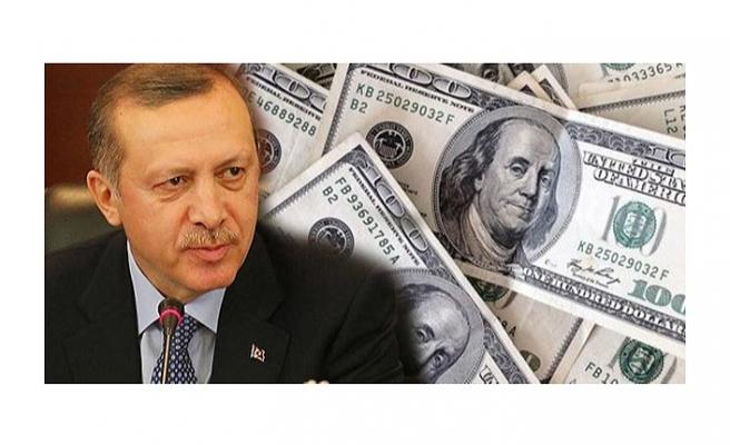 Erdoğan'ın Faizle İlgili Sözleri Sonrası Kur 8,80'i Aşarak Rekor Kırdı