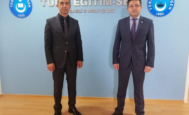 Türk Eğitim-Sen Kocaeli'den Sert Atama Tepkisi