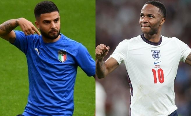 Final Günü: İtalya - İngiltere