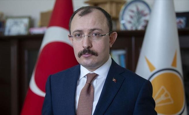Ticaret Bakanı Muş: Cumhuriyet Tarihinin En Yüksek İhracat Tutarlarına Ulaştık