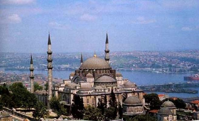 Tüm Türkiye'de Bayram Namazı Coşkuyla Kılındı