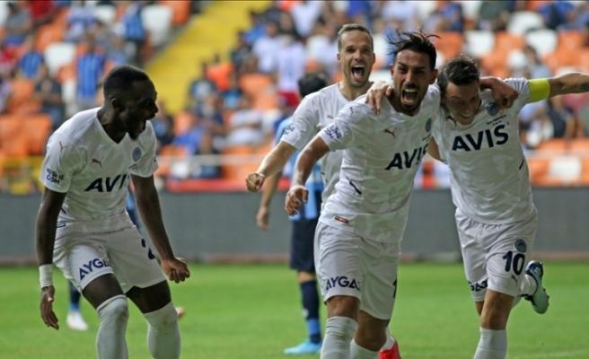 Fenerbahçe 'Mesut': 1-0