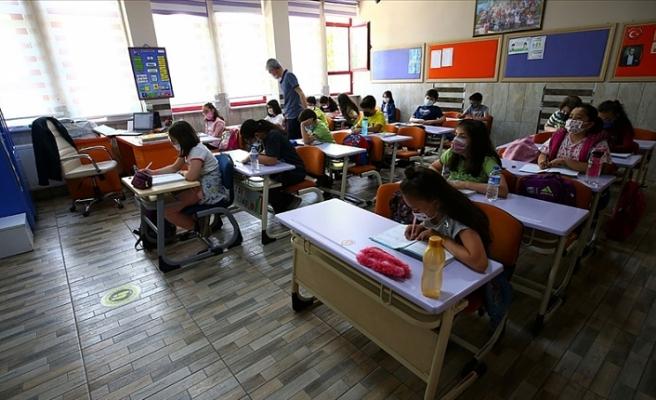 MEB, Yüz Yüze Eğitime İlişkin Tedbirleri Belirledi