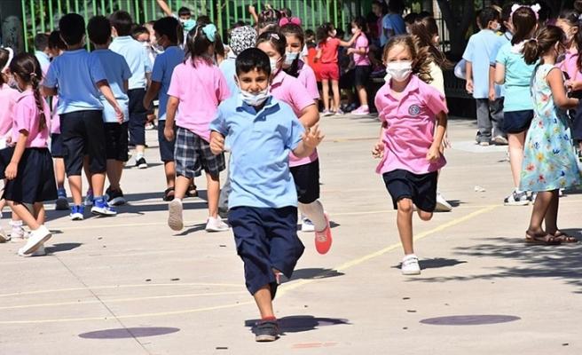 Milli Eğitim Bakanı Özer: En Son Kapatılacak Yerlerin Okullar Olduğu İrademiz Aynen Devam Etmektedir