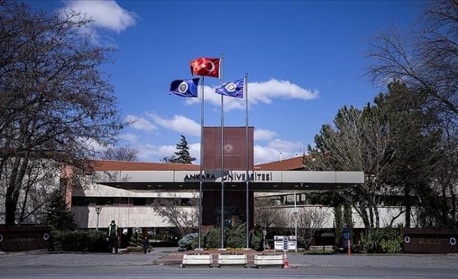 Ankara Üniversitesi'nden Sınavsız İkinci Üniversite Fırsatı