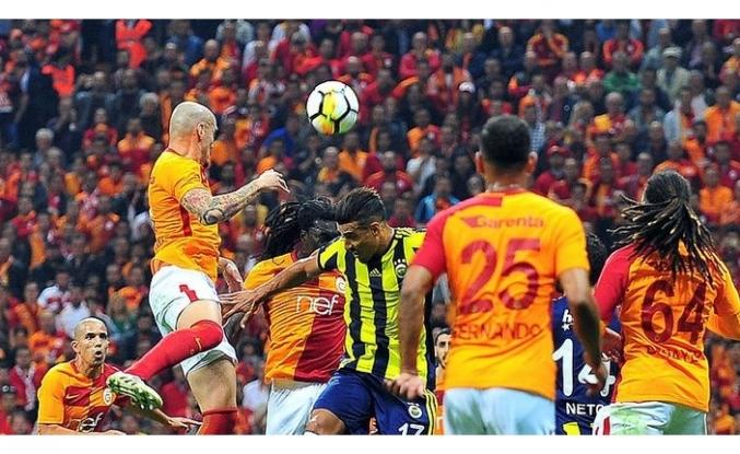 Galatasaray Fenerbahçe Derbi Maçı ne Zaman Saat Kaçta Hangi Kanalda?