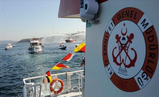 Kıyı Emniyeti Genel Müdürlüğünce 129 Personel İstihdam Edilecek