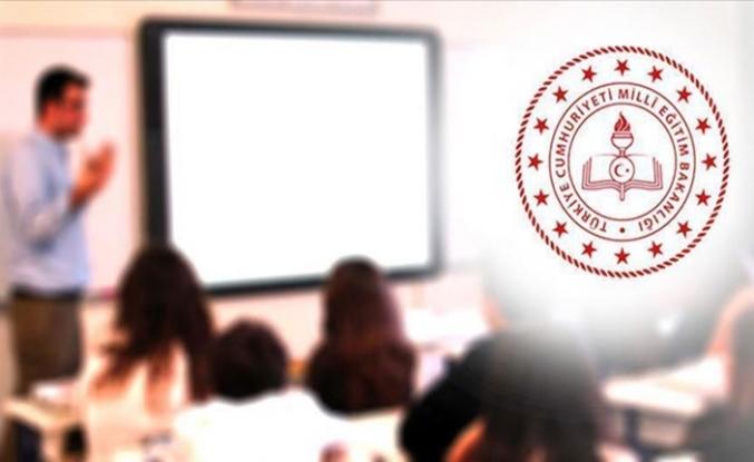 MEB, 18 Bin Öğretmene Eğitim Verdi