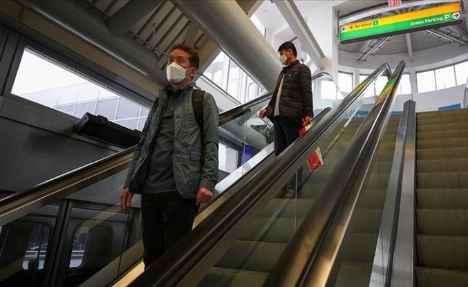 Koronavirüs ABD'de Can Almaya Devam Ediyor! Ölü Sayısı Yükseldi