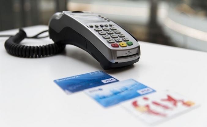 Kredi Kartlarında Asgari Ödeme Oranı Yüzde 20'ye İndirildi