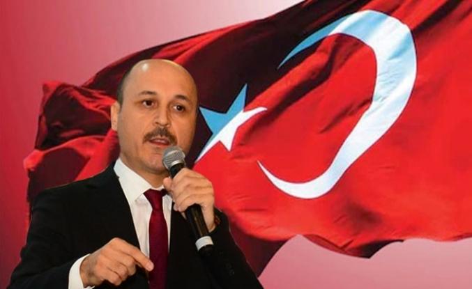 Geylan: Türk Milleti Asildir Soykırım Yapmaz