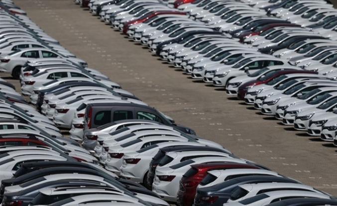 Otomotiv Pazarı Ocak Ayı ve Nisan Dönemi Yüzde 26,3 Arttı