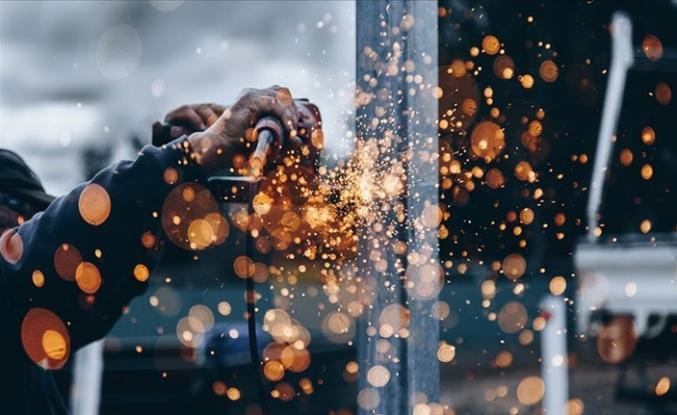 AB'de Sanayi Üretimi Sert Düştü