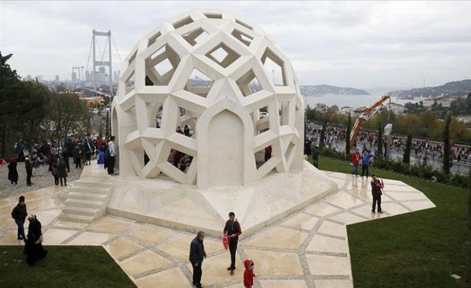 Bakanlıktan 15 Temmuz Şehitler Anıtı ve Müzesi Açıklaması