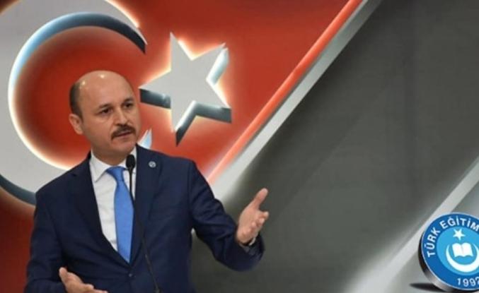 Talip Geylan: MEB Yönetici Atama Yönetmeliğine Dava Açtık