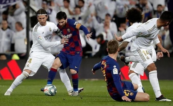 Avrupa Futbolunda Büyük Çatlak