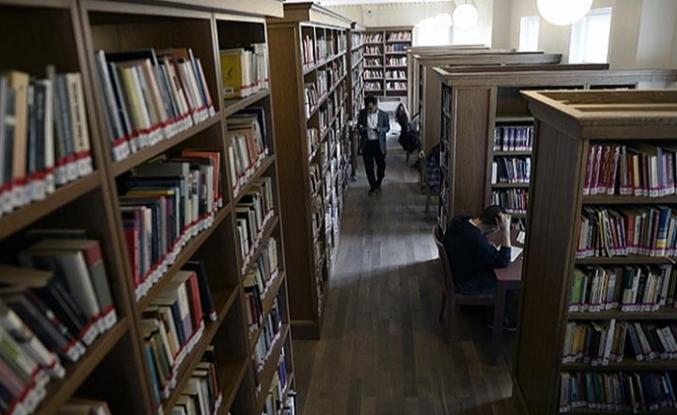 Türkiye'de Kaç Tane Kütüphane Var?