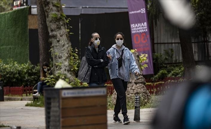 Koronavirüsle Mücadelesinde Son 24 Saatte Yaşananlar