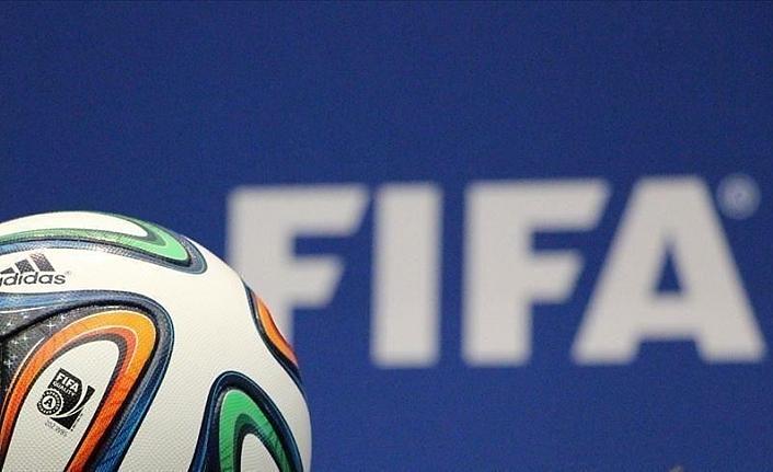 FIFA'dan 'Avrupa Süper Ligi' Açıklaması