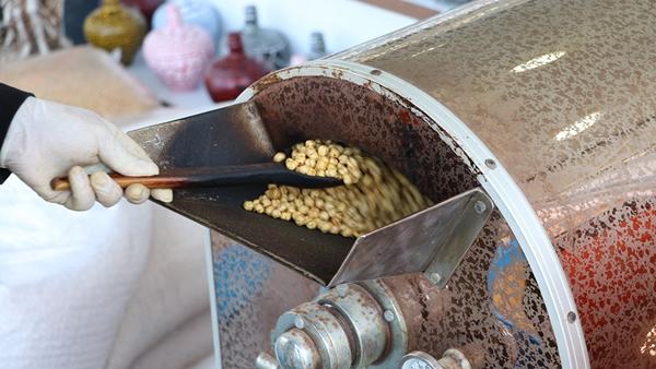 Kovid-19 Sürecinde Kuru Yemiş Tüketimi Arttı