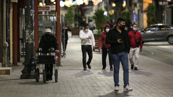 Türkiye Genelinde 4 Günlük Sokağa Çıkma Yasağı Sona Erdi