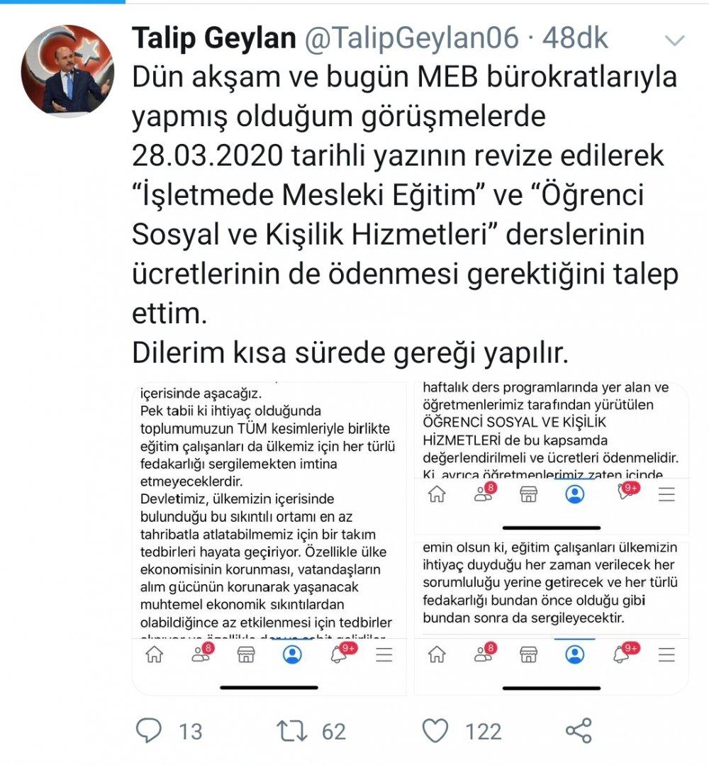 Talip Geylan